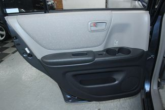 2002 Toyota Highlander V6 4WD Kensington, Maryland 26