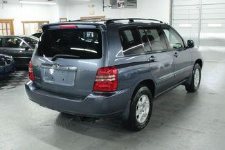 2002 Toyota Highlander V6 4WD Kensington, Maryland 4