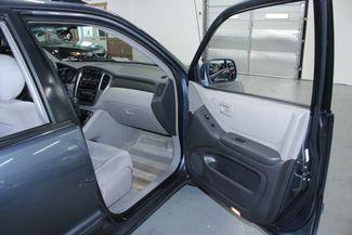 2002 Toyota Highlander V6 4WD Kensington, Maryland 47