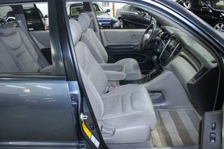2002 Toyota Highlander V6 4WD Kensington, Maryland 50