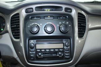 2002 Toyota Highlander V6 4WD Kensington, Maryland 62