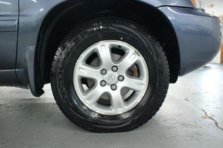 2002 Toyota Highlander V6 4WD Kensington, Maryland 92