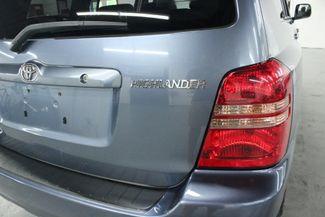 2002 Toyota Highlander V6 4WD Kensington, Maryland 97