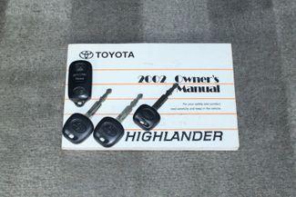 2002 Toyota Highlander V6 4WD Kensington, Maryland 98