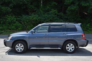 2002 Toyota Highlander Limited Naugatuck, Connecticut 1