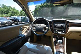 2002 Toyota Highlander Limited Naugatuck, Connecticut 16