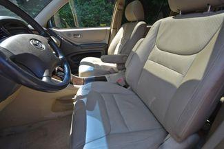 2002 Toyota Highlander Limited Naugatuck, Connecticut 21