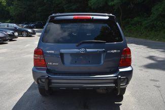 2002 Toyota Highlander Limited Naugatuck, Connecticut 3