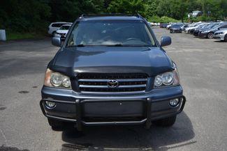 2002 Toyota Highlander Limited Naugatuck, Connecticut 7