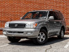 2002 Toyota Land Cruiser Burbank, CA