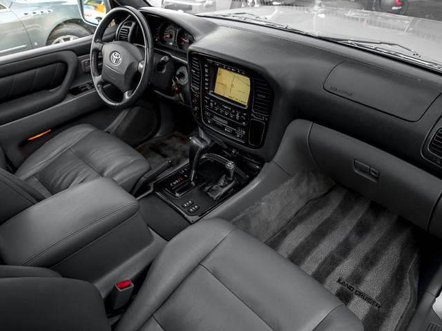 2002 Toyota Land Cruiser Burbank, CA 12