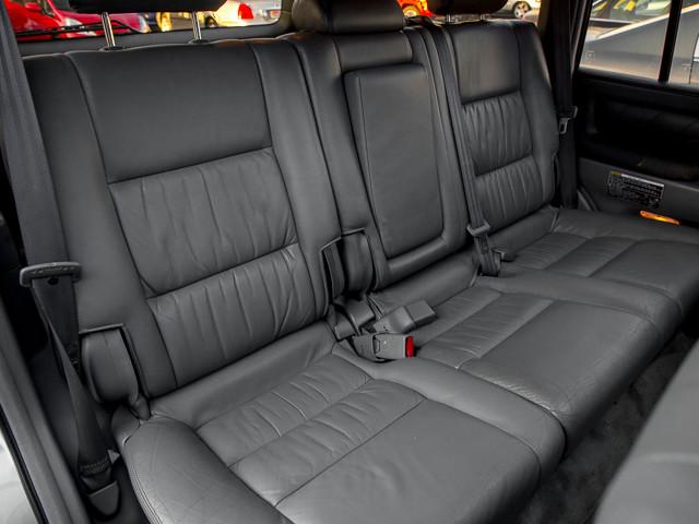 2002 Toyota Land Cruiser Burbank, CA 14