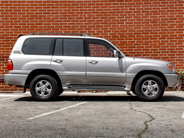 2002 Toyota Land Cruiser Burbank, CA 6