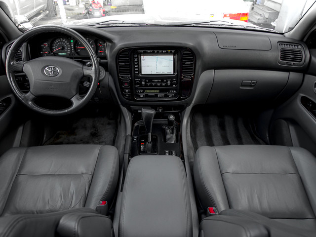 2002 Toyota Land Cruiser Burbank, CA 8