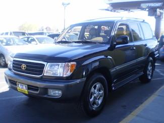 2002 Toyota Land Cruiser Englewood, Colorado 1