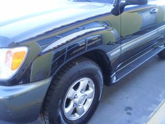 2002 Toyota Land Cruiser Englewood, Colorado 27