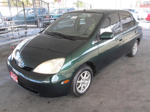 2002 Toyota Prius Please call or e-mail to check availability All of our vehicles are available