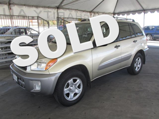 2002 Toyota RAV4 Please call or e-mail to check availability All of our vehicles are available