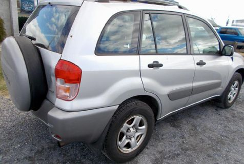 2002 Toyota RAV4  | Harrisonburg, VA | Armstrong's Auto Sales in Harrisonburg, VA