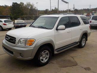 2002 Toyota Sequoia SR5 Fayetteville , Arkansas 1