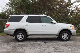 2002 Toyota Sequoia SR5 Hollywood, Florida 3
