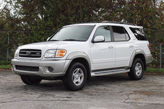 2002 Toyota Sequoia SR5 Hollywood, Florida 31