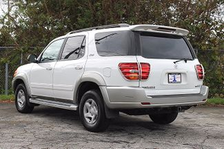 2002 Toyota Sequoia SR5 Hollywood, Florida 7