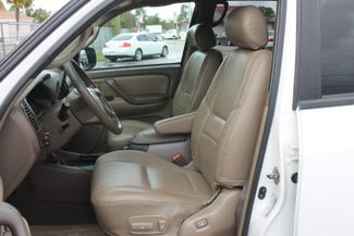 2002 Toyota Sequoia SR5 Hollywood, Florida 21