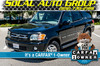 2002 Toyota Sequoia Limited - AUTO - SUNROOF - 3RD ROW - 1-OWNER Reseda, CA