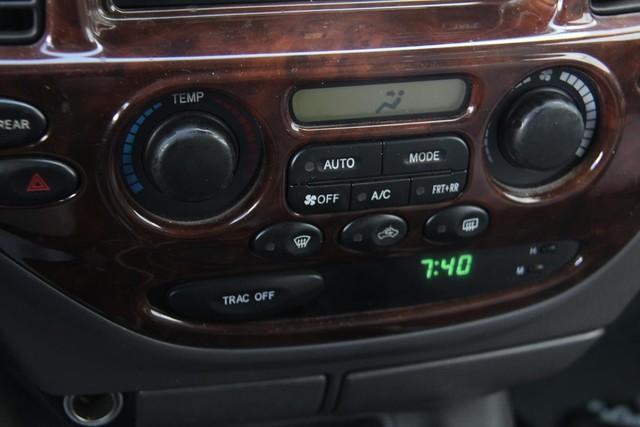 2002 Toyota Sequoia SR5 Santa Clarita, CA 20