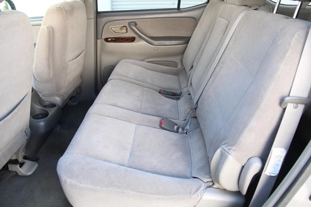 2002 Toyota Sequoia SR5 Santa Clarita, CA 15