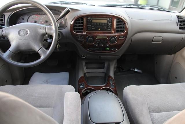 2002 Toyota Sequoia SR5 Santa Clarita, CA 7