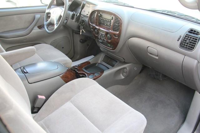 2002 Toyota Sequoia SR5 Santa Clarita, CA 9