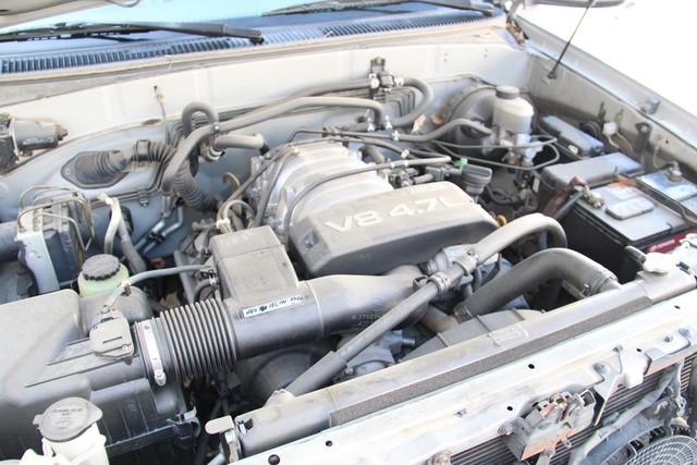 2002 Toyota Sequoia SR5 Santa Clarita, CA 22