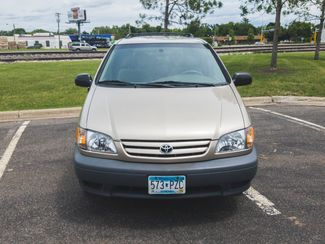 2002 Toyota Sienna CE Maple Grove, Minnesota 4