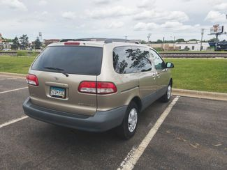 2002 Toyota Sienna CE Maple Grove, Minnesota 3