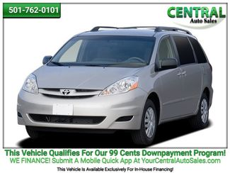 2002 Toyota SIENNA/PW  | Hot Springs, AR | Central Auto Sales in Hot Springs AR