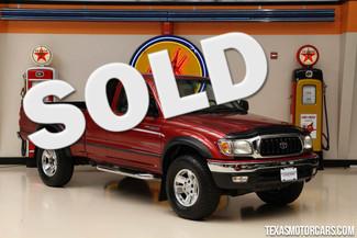2002 Toyota Tacoma in Addison Texas