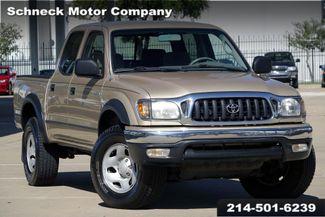 2002 Toyota Tacoma PreRunner Plano, TX