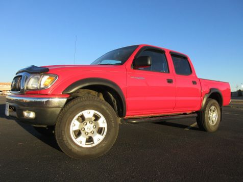 2002 Toyota Tacoma Double Cab SR5 4X4 in , Colorado