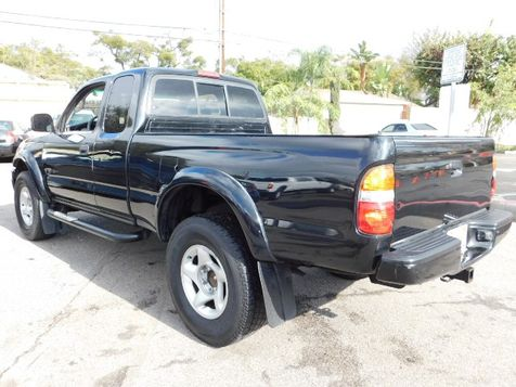 2002 Toyota Tacoma PreRunner | Santa Ana, California | Santa Ana Auto Center in Santa Ana, California
