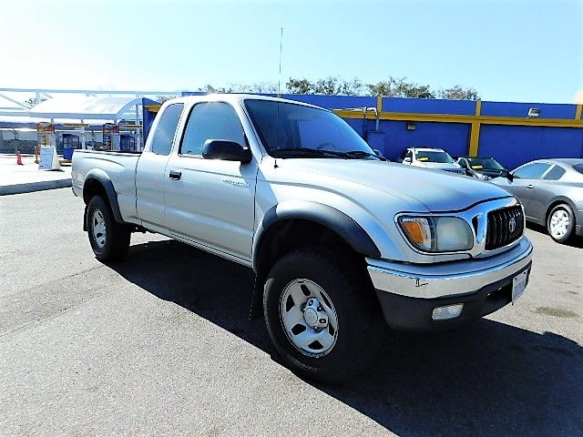2002 Toyota Tacoma PreRunner Limited warranty included to assure your worry-free purchase AutoChe