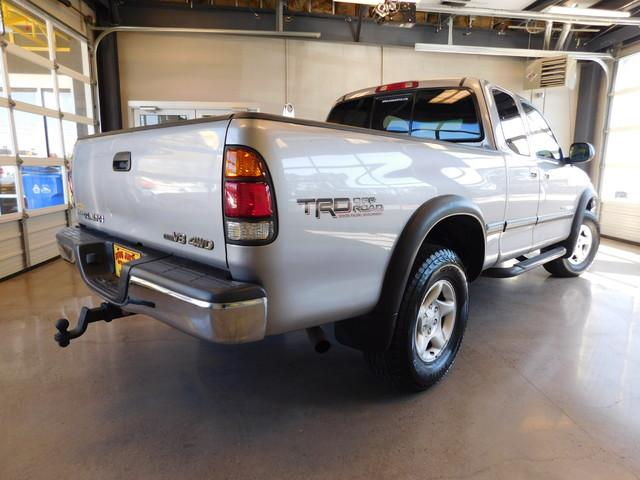 2002 Toyota Tundra SR5  city TN  Doug Justus Auto Center Inc  in Airport Motor Mile ( Metro Knoxville ), TN
