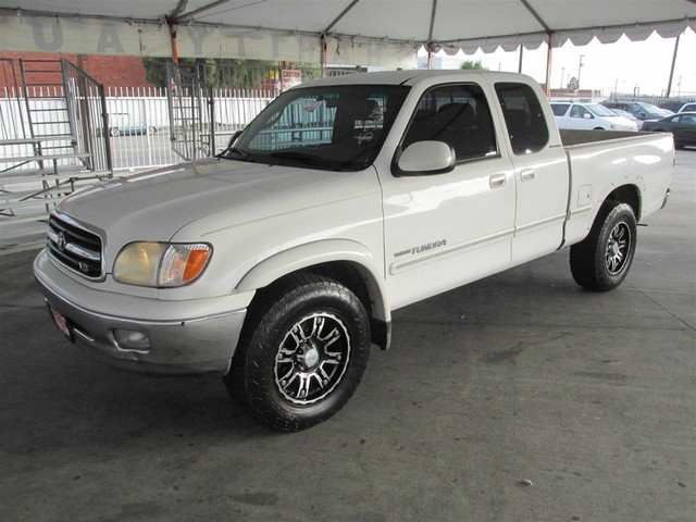 2002 Toyota Tundra Ltd Please call or e-mail to check availability All of our vehicles are avai