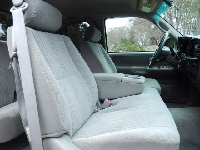 2002 Toyota Tundra SR5 4X4 Leesburg, Virginia 19