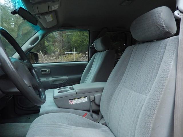 2002 Toyota Tundra SR5 4X4 Leesburg, Virginia 20