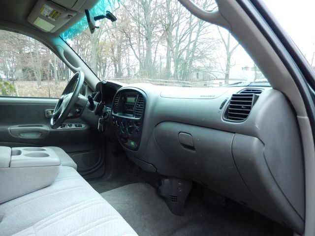 2002 Toyota Tundra SR5 4X4 Leesburg, Virginia 15