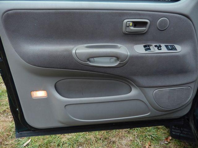 2002 Toyota Tundra SR5 4X4 Leesburg, Virginia 22