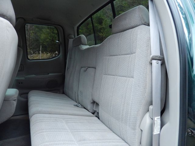 2002 Toyota Tundra SR5 4X4 Leesburg, Virginia 21