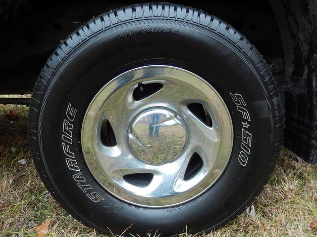 2002 Toyota Tundra SR5 4X4 Leesburg, Virginia 24